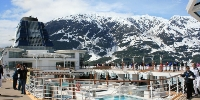 Alaska Group Offer with Celebrity